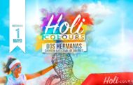 Holi Colours Dos Hermanas 2019