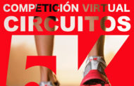 El Circuito virtual 5K de Dos Hermanas sigue ganando adeptos